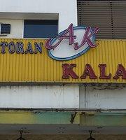 Restoran ak Kalam