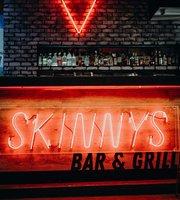 Skinnys Bar and Grill