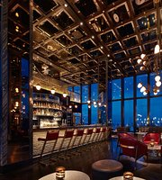 Penthouse Bar + Grill