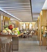 Thai Restaurant Sofitel Sanya Leeman Resort Hotel