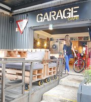 ‪Garage Cafe Cali‬