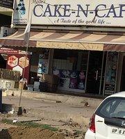 Cake-N-Cafe