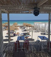 Sunset Beach Bar Djerba