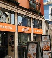 Restaurante Cafeteria Parry's