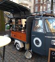 Cafe Helmut
