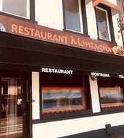 Restaurant Le Montagna