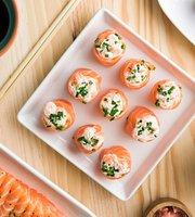 Home Sweet Sushi
