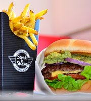 Steak 'n Shake (Mougins)