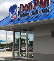 Don Pan Bakery Bird Road