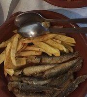 Restaurante Brilha Sol