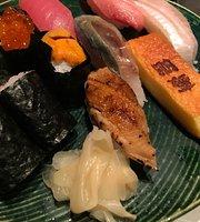 Sushi Hobai