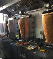 London Doner Kebab