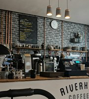 ‪Riverhouse Coffee Co‬