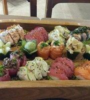 Gokan sushi