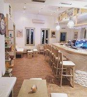 Arethousa Cafe