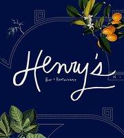 Henry's Restaurant & Bar