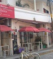 Caffe' del Borgo