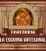Trattoria La Esquina Artesanal