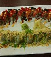 Health Sushi