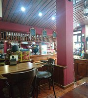 Cafe de Pedro