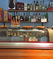 Bar Restaurante Chasa