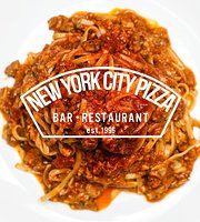 New York City Pizza