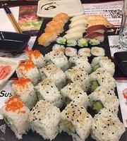 Hayama Sushi & Ramen