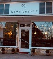 Nimmersatt Grill & German bites
