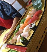 The Fish Sushi