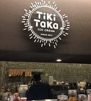 ‪Sarutahiko Coffee and Tikitaka Ice Cream‬