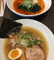 Shinjuku Ramen Noodle Bar
