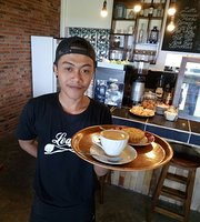 Leafy's Cafe