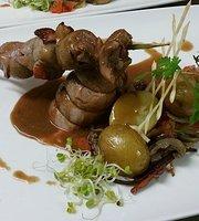 Restaurant Le Binome
