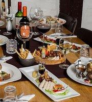 A.Hansen Restaurant