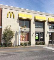 McDonald's Sano Asanuma