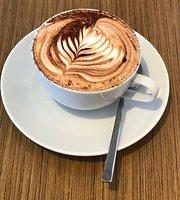 Delicious Cafe