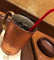 Ueshima Coffee Shop Azabujyuban