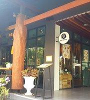 Cafe de Siam @Le Naview Hotel