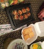 Shiso Sushi & Oyster Bar