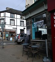 Watton's Tea Room Cafe