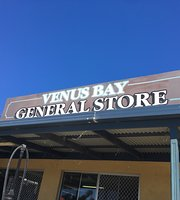 Venus Bay Licensed General Store