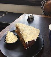 Yarnsy's Cafe