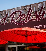 Red Relish Cafe