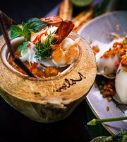 Voila! Restaurant - Sofitel Bangkok Sukhumvit