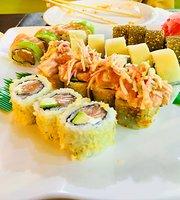 Sushi Holic
