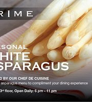 Prime Steakhouse Restaurant