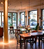 Cafe Namsa