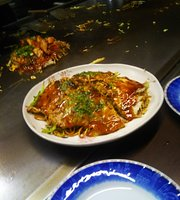 Okonomiyaki Tenyawanya