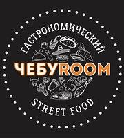 CHEBUROOM Cafe Sennaya