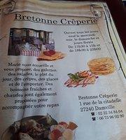 Bretonne Creperie